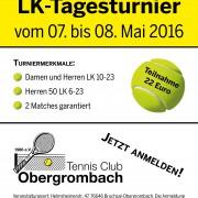 TCO LK Turnier
