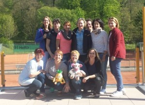 DamenFreundschaftsspielKieselbronn